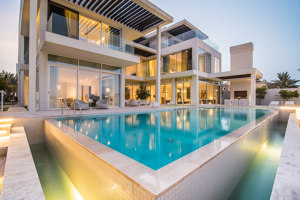 Private Villa Dubai | Manufacturer references | GANDIABLASCO