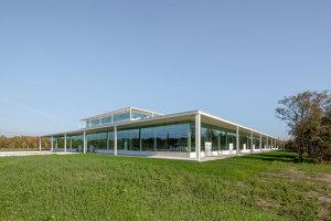 T2-campus Thor park | Universities | Atelier Kempe Thill