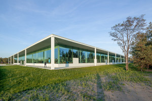 T2-campus Thor park | Universities | Atelier Kempe Thill