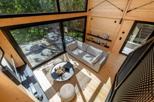 Camppinus Park | Hotel interiors | mode:lina architekci