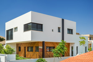 GN House   Detached houses   Erez Segalovitz