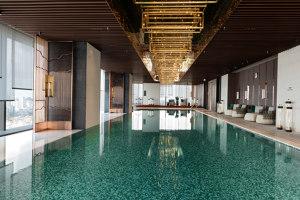 Raffles Hotel | Hotel interiors | LW Design group