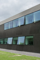Town Hall Borsele | Office buildings | Atelier Kempe Thill