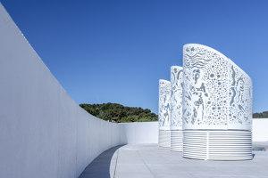 Palais des Congrès & Casino Cap d'Agde | Church architecture / community centres | A+ Architecture