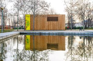 Aula K | Scuole | BCQarquitectura barcelona