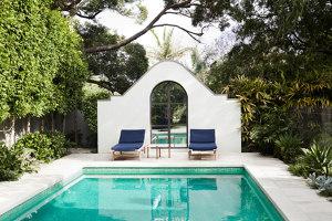Peppertree Villa   Detached houses   Luigi Rosselli Architects