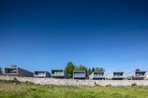 BOX XL Houses | Apartment blocks | Grupo Zegnea