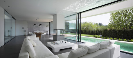 Atrium Villa | Manufacturer references | air-lux