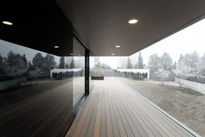 Country Residence | Manufacturer references | air-lux