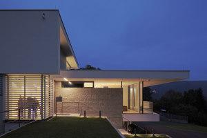 Hillside Villa | Manufacturer references | air-lux