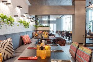 Zabeel House | Hotel interiors | LW Design group
