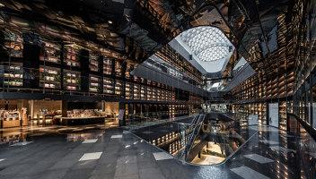 LAFONCE・MAXONE   Shop interiors   Gonverge Interior Design