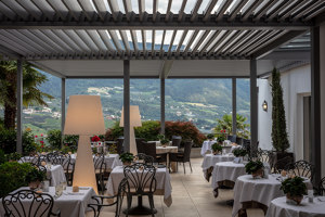 Golserhof Hotel | Manufacturer references | Pratic
