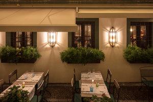 Osteria alla Tavernetta | Manufacturer references | Pratic