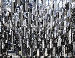 Vertigo | Installations | Arnaud Lapierre
