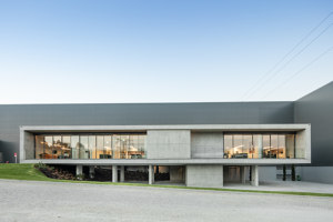 FACOL Offices | Office buildings | Ana Coelho Arq