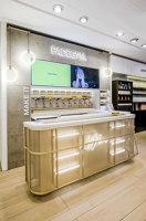 FaceGym   Shop interiors   FormRoom