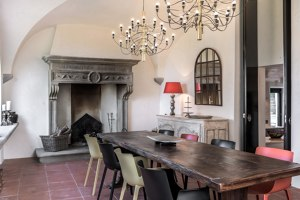 Maison Ache | Living space | Pierattelli Architetture