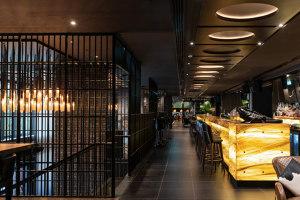 Toro Toro | Restaurant interiors | LW Design group