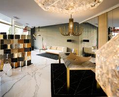 Rossato Showroom in Côte d'Azur |  | Rossato
