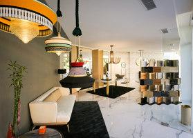 Rossato Showroom in Côte d'Azur      Rossato