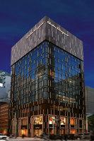 Salvatore Ferragamo Tokyo Ginza Flagship Store | Manufacturer references | L&L Luce&Light