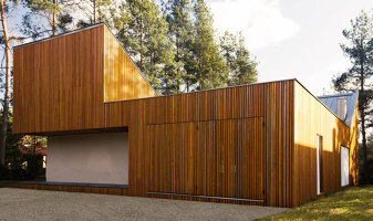 Forest House | Detached houses | grupa VERSO