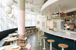 Willmott's Ghost | Restaurants | Heliotrope Architects