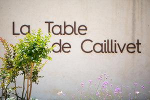 La table de Caillivet | Manufacturer references | Vincent Sheppard