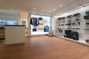 Jaguar Land Rover Corporate Design Floor | Herstellerreferenzen | ArsRatio