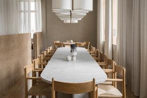 Sticks 'N' Sushi | Restaurant interiors | Norm Architects