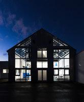 BUSSE  Design+Engineering | Manufacturer references | Findeisen