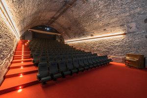 Kino Central im Bürgerbräu | Manufacturer references | Findeisen