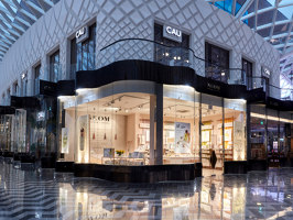 Neom Organics   Shop interiors   FormRoom