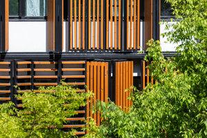 Lisbon Wood Residential Building   Apartment blocks   Plano Humano Arquitectos