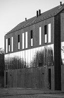 Bjørnheimveien Residences | Apartment blocks | Reiulf Ramstad Arkitekter