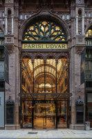 Paris Court | Hotels | ARCHIKON