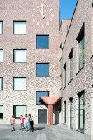New Tiunda School | Schools | C.F. Møller