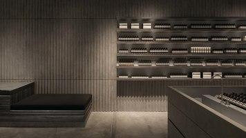Aesop 1Utama   Shop interiors   FARM Studio