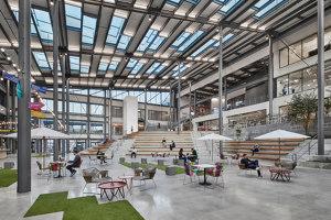 Unilever North American Headquarters | Office facilities | Perkins+Will