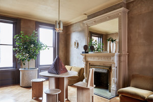 Hudson Showroom | Showrooms | Workstead