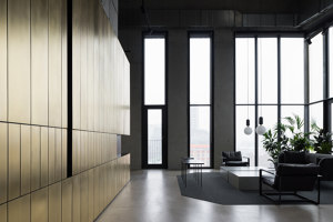 NV/9  ARTKVARTAL, Sales Office | Büroräume | Alexander Volkov Architects