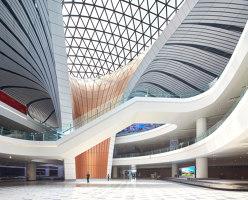 Beijing Daxing International Airport | Airports | Zaha Hadid Architects