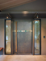Omaha Art House | Detached houses | Olson Kundig