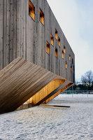 Fagerborg Kindergarten | Kindergartens / day nurseries | Reiulf Ramstad Arkitekter