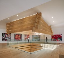 Odunpazari Modern Museum | Museums | Kengo Kuma