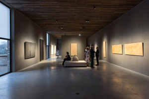 Axel Vervoordt Gallery | Herstellerreferenzen | Erco