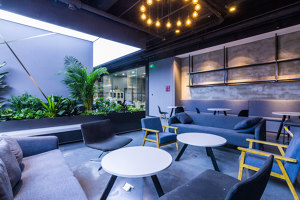 Byton Nanjing Office | Office facilities | inDeco
