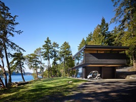 Pole Pass Retreat | Detached houses | Olson Kundig