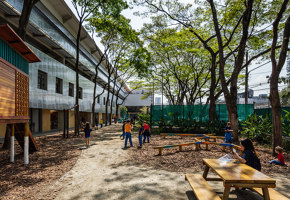 Beacon School | Scuole | Andrade Morettin Arquitetos
